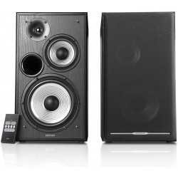Активни колони Edifier R2750DB Active 2.0 System with Tri-Amp Audio Solution/Bluetooth /6 1/2 inch bass Driver and 136 W RMS