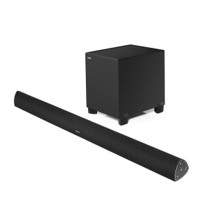 Edifier B7 CineSound Robust entertainment from a sophisticated home theatre system