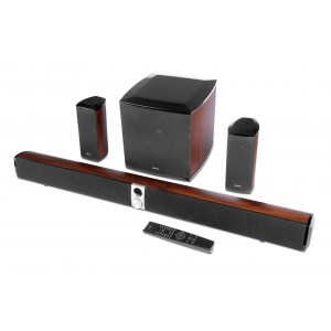 Edifier S90HD 4.1 Channel Soundbar Home Theatre System with Dolby & DTS