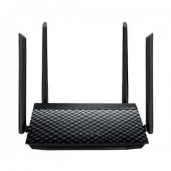 ASUS RT-AC51 WL ROUTER AC750