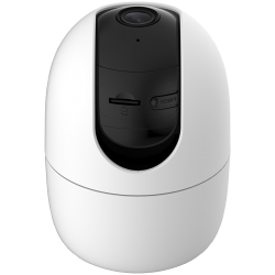 """Imou Ranger 2, Wi-Fi IP camera, 2MP, 1/2.7"""" progressive CMOS, H.265/H.264, 25@10180, 3,6mm lens, 0 to 355° Pan, field of view 93°, IR up to 10m, 1xRJ45, Micro SD up to 256GB, built-in Mic & Speaker, Human Detection."""
