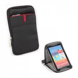 LSKY TABLET SLEEVE W/STAND 8