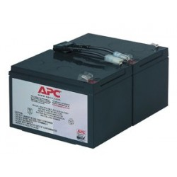ABattery replacement kit for BP1000I, SU1000INET, SUA1000I, SU1000RMINET