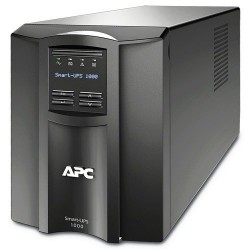 ASmart-UPS 1000VA LCD 230V Tower with SmartConnect