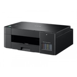 BROTHER DCPT220YJ1 Multifunctional Color Inkjet A4 16/9ipm Up To 7500 Pages Of Ink In The Box