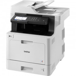 Color Multifunctional BROTHER MFCL8900CDW Colour Laser Multifunctional