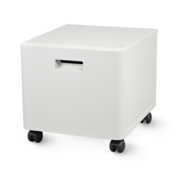 CABINET FOR L8000/9000 SERIES WHITE