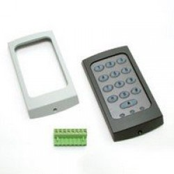 PROXIMITY KP75 keypad with screw connector