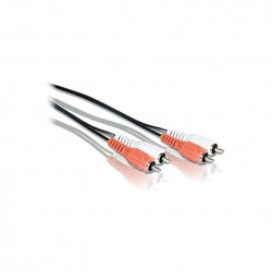 Philips 1,5 m Stereo Audio Cable